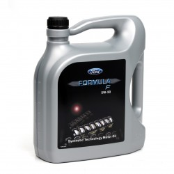 Ford Formula F 5W-30 5LT